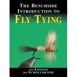 Benchside Intro To Fly Tying found on Bargain Bro from Orvis for USD $34.20
