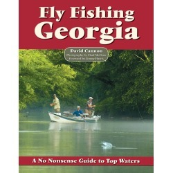 No Nonsense Guide To Fly Fishing Georgia found on Bargain Bro India from Orvis for $29.00