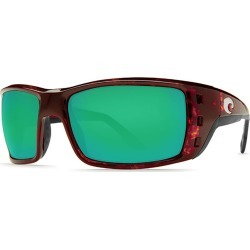 Costa Permit Sunglasses, Green found on Bargain Bro Philippines from Orvis for $259.00