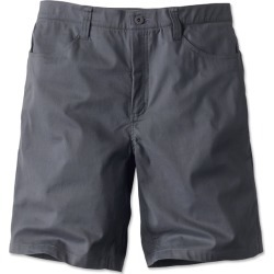 O.o.o.o. Shorts / O.o.o.o. Shorts, Carbon, 36 found on Bargain Bro India from Orvis for $89.00