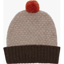 MARL BOBBLE HAT