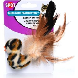 Spot Catnip Spot Catnip Burlap Mice 3Pk found on Bargain Bro Philippines from PetCareRx for $2.69