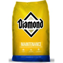 Diamond Maintenance Formula Dry Dog Food 40 Lbs