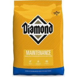 Diamond Maintenance Formula Dry Dog Food 40 Lbs