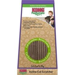 KONG Cat Scratcher Incline