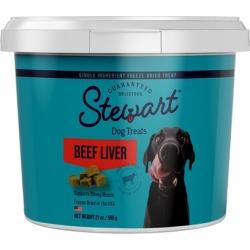 Pro-Treat 100% Pure Beef Liver Treats 14 oz