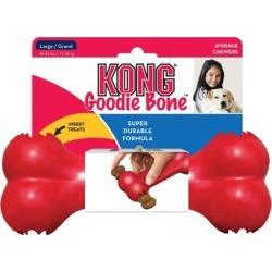 Kong Goodie Bone Large Kong Goodie Bone Lg