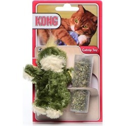 Kong Catnip Feather Carrot found on Bargain Bro Philippines from PetCareRx for $9.73