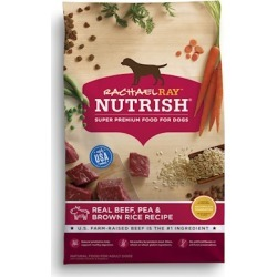 Rachael Ray Nutrish Meatball Morsels Grain Free Dog Food