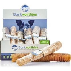 Barkworthies Beef Trachea Dog Treats 6 Inch