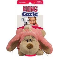 KONG Cozie Floppy the Rabbit Dog Toy Medium found on Bargain Bro India from PetCareRx for $7.30