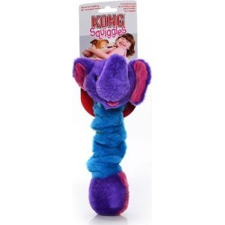 Kong Squiggles Dog Toy Small