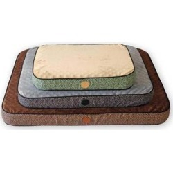 K & H Pet Products Superior Gray Orthopedic Pet Bed Small: 20' x 30' x 5'