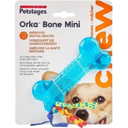 Petstages Orka Bone Petstages Orka Bone found on Bargain Bro India from PetCareRx for $8.49