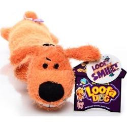 Multipet Loofa Dog 6' found on Bargain Bro India from PetCareRx for $3.97