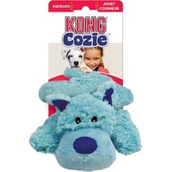 KONG Cozie Baily the Blue Dog Medium found on Bargain Bro India from PetCareRx for $7.73