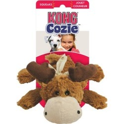 KONG Medium Cozie Marvin Moose found on Bargain Bro India from PetCareRx for $6.63