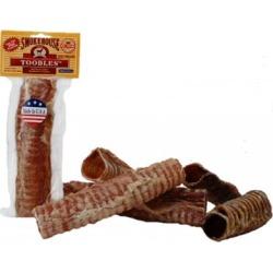Smokehouse Toobles Dog Treats 4-5-inch