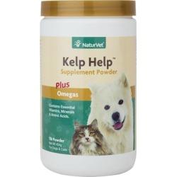 NaturVet Kelp Help 1 lb. powder