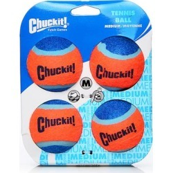 Chuckit! Tennis Balls 2 pack found on Bargain Bro India from PetCareRx for $3.97