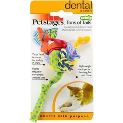 Petstages Tons Of Tails Petstages Tons Of Tails found on Bargain Bro Philippines from PetCareRx for $6.09