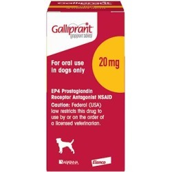 Galliprant Tablets 60mg Tablets