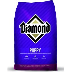 Diamond Puppy Formula Dog Food 20 Lbs