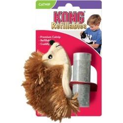 KONG Refillables Hedgehog Catnip Toy KONG Refillables Hedgehog Catnip Toy