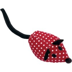 Kong Catnip Mice 2 Pack Cat Toy 2-pack