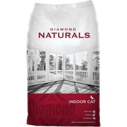 Diamond Naturals Indoor Cat Formula 18 Lb bag