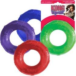 KONG Squeezz Ring Medium
