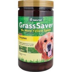 NaturVet GrassSaver 300 Chewable Wafers