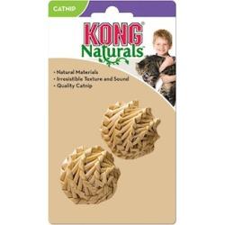 Kong Natural Straw Ball Staw Ball