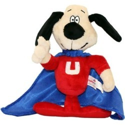 Underdog Talking Dog Toy Underdog Talking Dog Toy