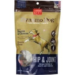 Cloud Star Dynamo Dog Functional Treats - Hip & Joint Chicken (14 oz)
