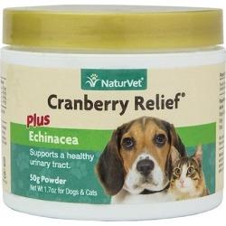 NaturVet Cranberry Relief 50 gm.