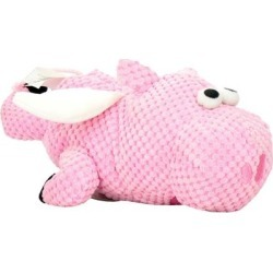 goDog Checkers Flying Pig with Chew Guard Small found on Bargain Bro India from PetCareRx for $15.39