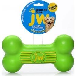 JW iSqueak Bone Medium found on Bargain Bro India from PetCareRx for $7.96
