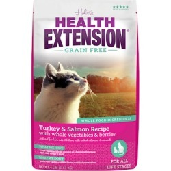 Health Extension Jr Vet Vitamins For Puppies 365 tabs