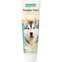 NaturVet Tender Foot for Dogs 5 oz
