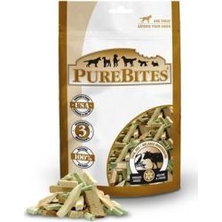 PureBites Trail Mix Freeze-Dried Treats for Dogs 3.25 oz