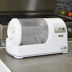 Marinade Express Tabletop Vacuum Marinade Machine