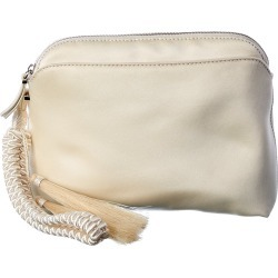 The Row Tasseled Satin Wristlet found on Bargain Bro Philippines from Shop Premium Outlets for $1590.00