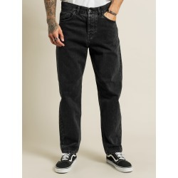 Carhartt Wip - Newel Pants in Black found on MODAPINS from glue store for USD $124.37