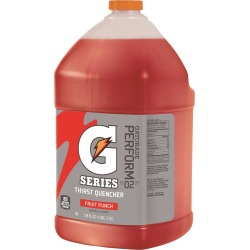 Gatorade Concentrate, 1-gal. Jug, Fruit Punch