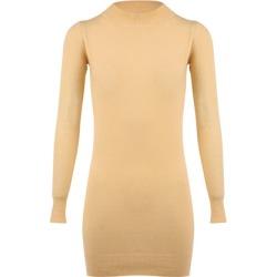 Knitted High Neck Dress found on Bargain Bro UK from Izabel London UK