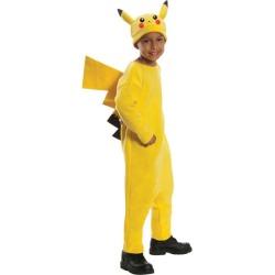 Pokemon Deluxe Pikachu Costume Child