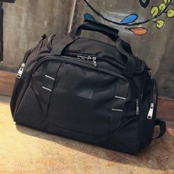 Costbuys  Gym Bag Men's Sports Bag Women Fitness Yoga Bag With Shoes Storage Waterproof Shoulder Bags Basketball Training Handba