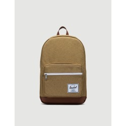 Herschel Pop Quiz Backpack - Coyote Slub found on MODAPINS from Mr Simple for USD $66.03