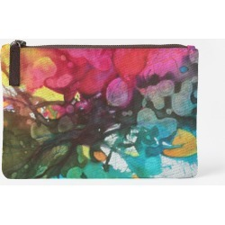 Carry-All Pouch - Carry All Blossoming 41 by VIDA Original Artist